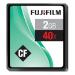 Fujifilm 2GB CF 40x