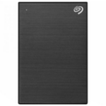 Seagate One Touch STKG500400 external solid state drive 500 GB Black
