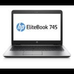 HP EliteBook 745 G4 Notebook PC (ENERGY STAR)