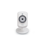 D-Link DCS-942L Indoor White 640 x 480pixels