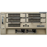 Cisco Catalyst 6880-X network equipment chassis Grey