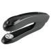 Rexel Sirius Plastic Stapler Black