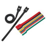 Panduit HLT2I-X0 cable tie Nylon, Polyethylene Black