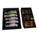 APG Cash Drawer VPK-15B-26-BX cash tray Black