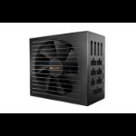 be quiet! Straight Power 11 850W Platinum power supply unit 20+4 pin ATX ATX Black