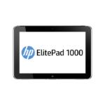 HP ElitePad 1000 G2 128GB Black,Silver tablet