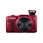 """Canon PowerShot SX710 HS Compact camera 20.3MP 1/2.3"""" CMOS 5184 x 3888pixels Red"""