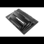 "Wacom ACK62701K flat panel desk mount 40.6 cm (16"") Freestanding Black"