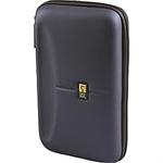 Case Logic 72 Capacity Heavy Duty CD Wallet 72discs Blue