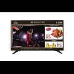 "LG 55LV640S 55"" Full HD 400cd/m² Black hospitality TV"