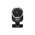 Genius QCam 6000 webcam 2 MP 1920 x 1080 pixels USB Black
