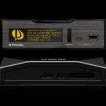 Palit Nvidia GeForce G-Panel, USB 3.0 Front Panel with LCD VGA Card Monitoring