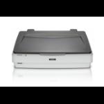 Epson Expression 12000XL 2400 x 4800 DPI Flatbed scanner Grey,White A3
