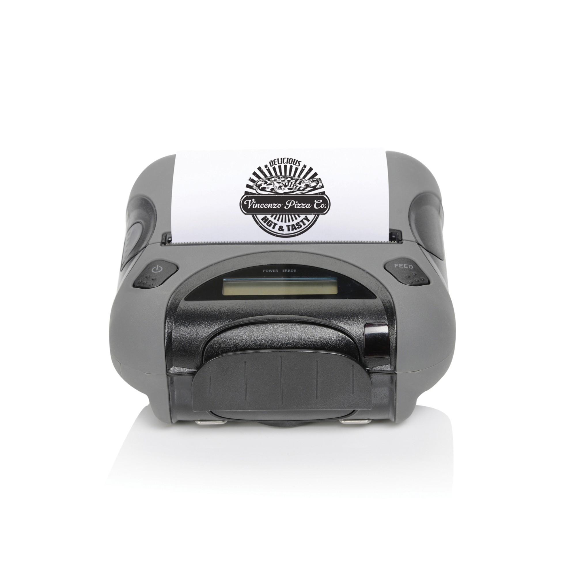 Star Micronics SM-T300i2-DB50 labelprinter Direct thermisch 203 x 203 DPI
