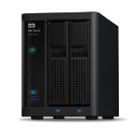 Western Digital WDBBCL0000NBK-SESN NAS/storage server Ethernet LAN Desktop Black