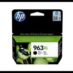 HP 963XL Origineel Zwart 1 stuk(s)