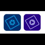 Adobe Photoshop & Premiere Elements 2022 1 Lizenz(en)