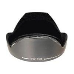 Canon EW75/2 Lens Hood for EF20mm f2.8 USM, EF20-35mm f2.8L camera lens adapter