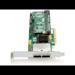 Hewlett Packard Enterprise Smart Array 8-Port PCI-E SAS