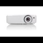 Optoma W504 data projector 5000ANSI lumens DLP WXGA (1280x800) 3D Desktop White