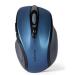 Kensington Pro Fit® Mid-Size Wireless Mouse - Sapphire Blue