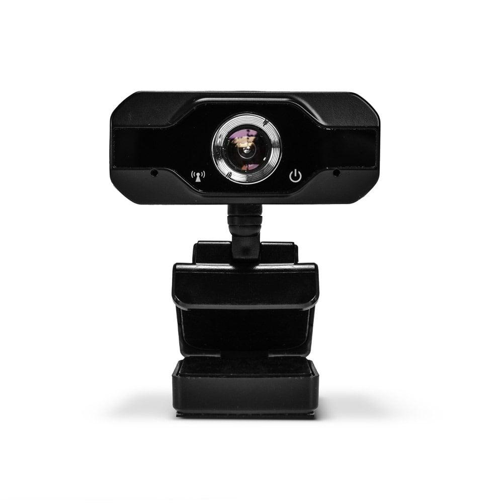 Lindy 43300 webcam 1920 x 1080 pixels USB 2.0 Black