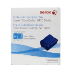 Xerox 108R00962 ink stick 6 pc(s) Cyan 17300 pages