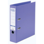 Elba Smart Pro + A4 Plastic Blue