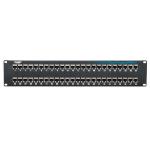 Black Box JPM806A-R2 patch panel
