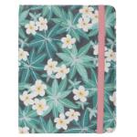 """trendz TZ68HFL tablet case 20.3 cm (8"""") Folio Multicolour"""