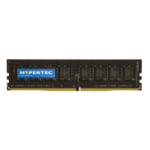 Hypertec A Hewlett Packard equivalent 4GB Unbuffered 2133Mhz DIMM from Hypertec
