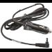 Intermec 074866 adaptador e inversor de corriente auto Negro