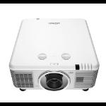 Vivitek DU7098Z data projector 7000 ANSI lumens DLP WUXGA (1920x1200) 3D Ceiling / Floor mounted projector White