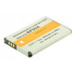 2-Power VBI9711A rechargeable battery
