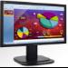 "Viewsonic LED LCD VG2039M-LED 20"" Black computer monitor"