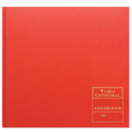 COLLINSC CATHEDRAL ANALYSIS BK 96P RED 150/9.1