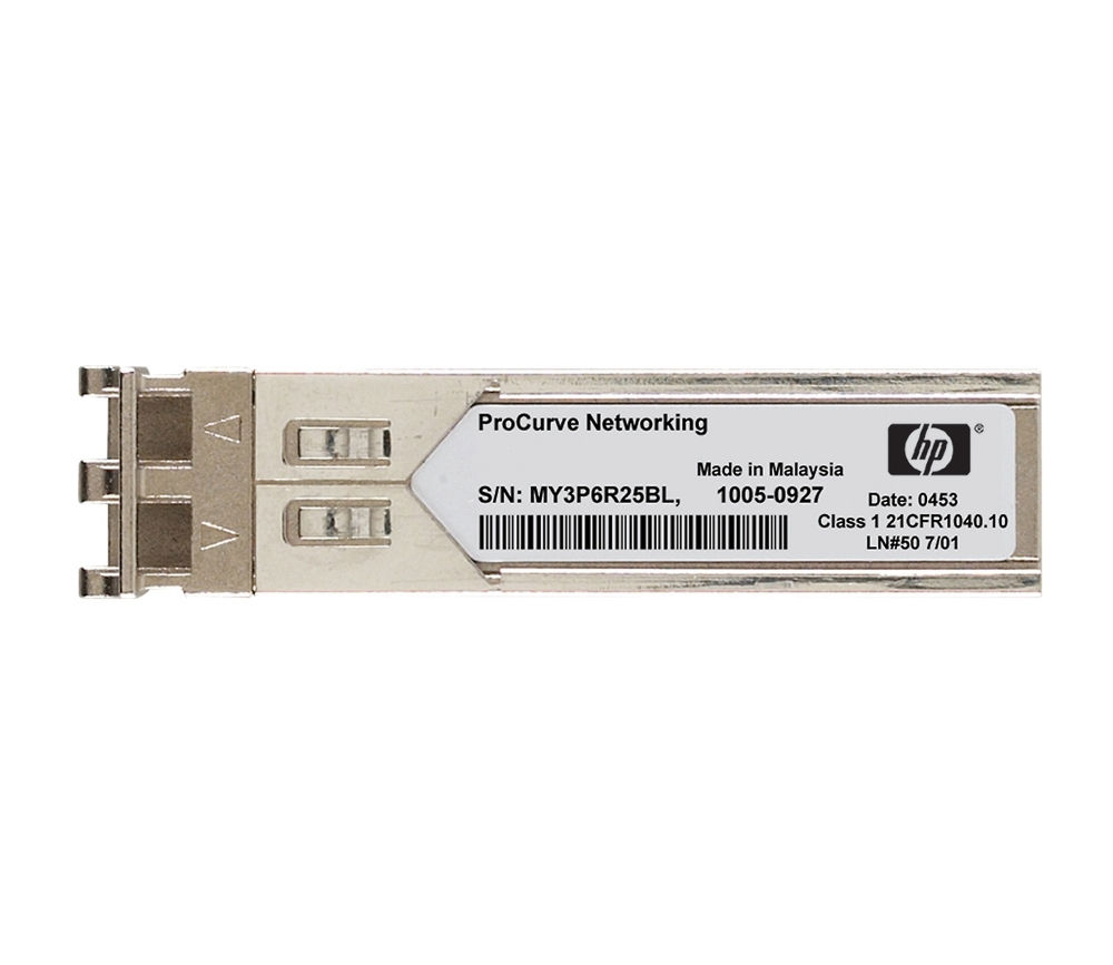 Transceiver X130 10G SFP+ LC LR