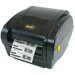 Wasp WPL205 Desktop Barcode Label Printer Direct thermal 203 x 203DPI Black label printer