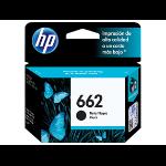 HP CZ103AL Negro cartucho de tinta