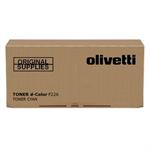 Olivetti B0774 Toner cyan, 10K pages