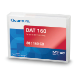 Quantum MR-D6CQN-01 Blank Data Tape