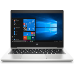 HP ProBook 430 G6 Silber Notebook 33,8 cm (13.3 Zoll) Intel® Core™ i5 der achten Generation 8 GB DDR4-SDRAM 256 GB SSD Windows 10 Pro