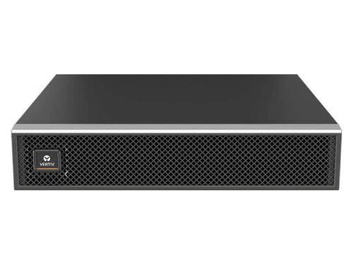 Vertiv Liebert GXT5-EBC48VRT2U UPS battery cabinet Rackmount/Tower