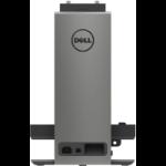 DELL OSS17 CPU holder Desk stand CPU holder Black,Grey