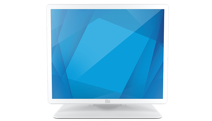 """Elo Touch Solution 1903LM 48.3 cm (19"""") 1280 x 1024 pixels Multi-touch White"""