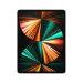 "Apple iPad Pro 2048 GB 32.8 cm (12.9"") Apple M 16 GB Wi-Fi 6 (802.11ax) iPadOS 14 Silver"