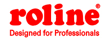 ROLINE 11.04.5685 HDMI CABLE 10 M