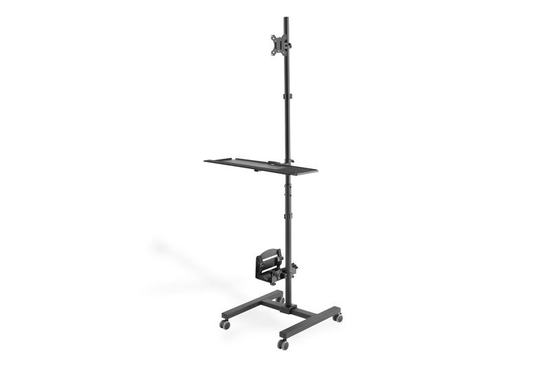 Digitus DA-90374 desktop sit-stand workplace