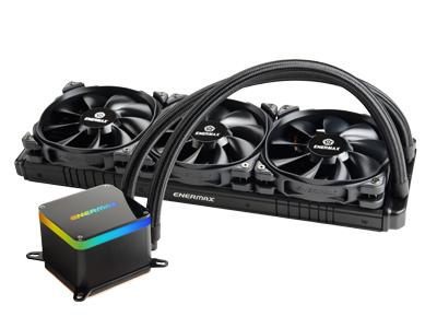 Liqtech Il 360 Liquid Cooler