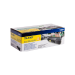 Brother TN-900Y Toner yellow, 6K pages